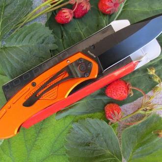 Нож складной- SCHWARZWOLF.