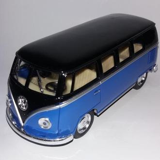 Масштабная модель Volkswagen Classical Bus 1962