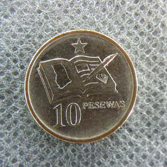 Гана 10 песев 2007