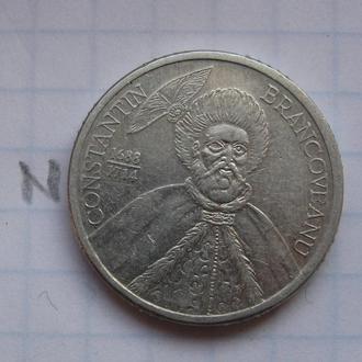 РУМЫНИЯ, 1000 лей 2001 года.