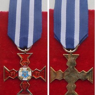 Крест за боевые действия на Волыне