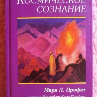 Космическое сознание. Поиски Бога. Марк Л. Профет