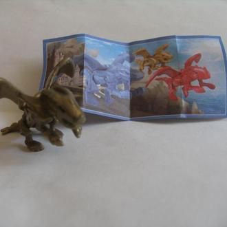 Дракон SD184 + вкладыш