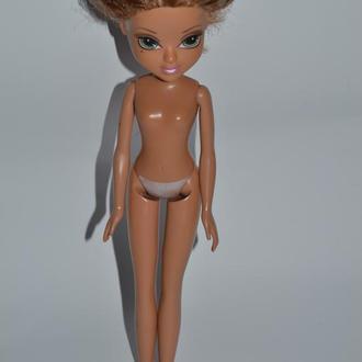красивая кукла с волосами TM MGA 2009 клеймо винтаж