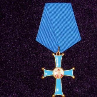 орден Святой Ольги
