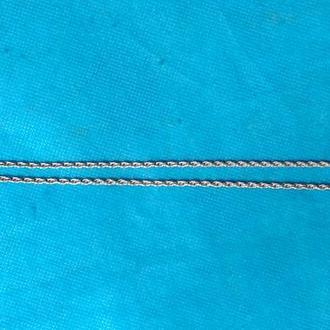 Кулон Цветок. серебро 875 cccр