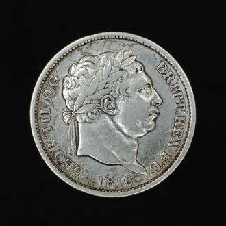 Шиллинг 1816,(35) Великобритания