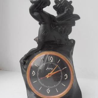 Часы Молния, Данила мастер чугун Куса! 1968 СССР