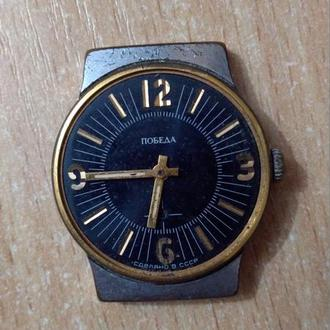 Часы Победа
