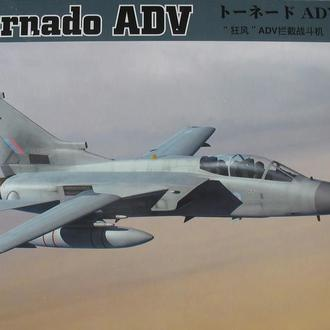 Сборная модель самолета Tornado ADV  1:48 Hobby Boss 80355
