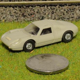 (0873) авто для макета ж/д в масштабе H0 (1:87)