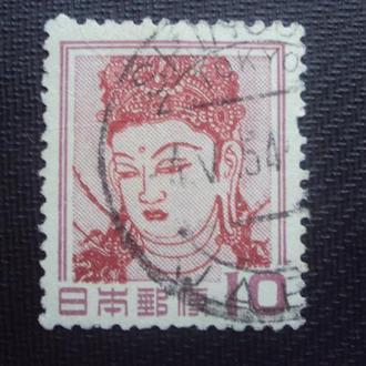 Япония 1951г.гаш.