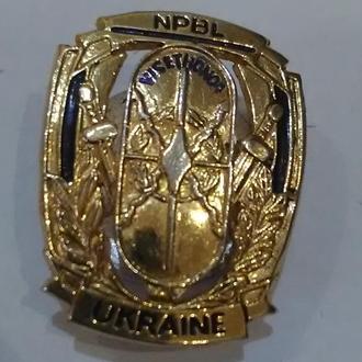 NPBL Ukraine(Национальная Профессиональная Лига Телохранителей Украины )