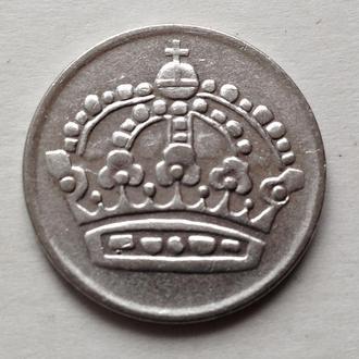 50 эре, 1958 г, Швеция