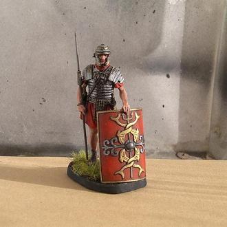"""Roman Legionary 1st quarter 1st C AD"""