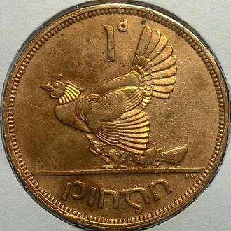 Ірлндія 1 пенні 1942