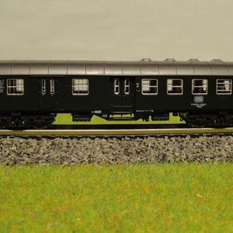 (1694) вагон Roco 2253 в масштабе N (1:160)