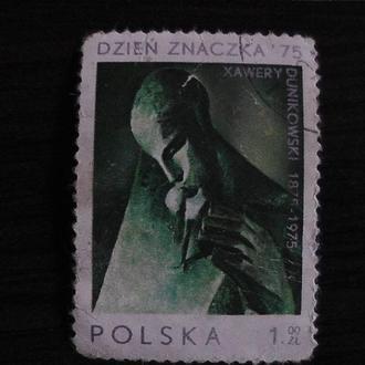 Марка Польши