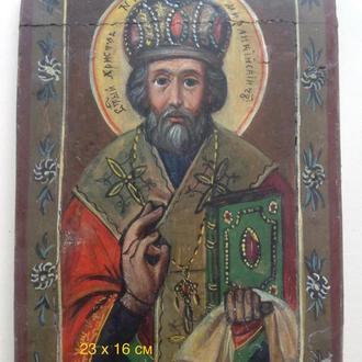 Икона45 Св Миколай