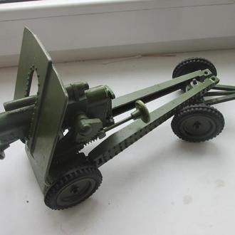 Пушка СССР комплект.