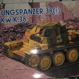 Dragon 6294 Sd.Kfz.140/1 Sd.Kfz.140/1