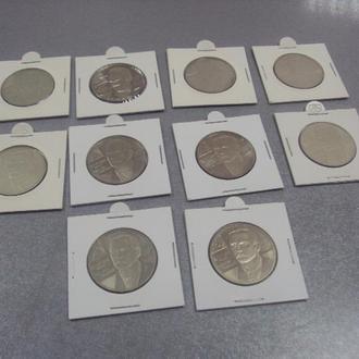 2 гривны владимир чеховский 2006 лот 6 шт №183