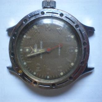 часы Восток Амфибия ИДУТ 23054