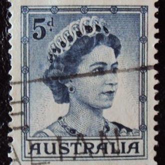Австралия 1959г