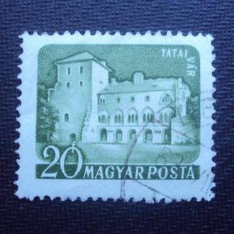 Венгрия 1960г.гаш.