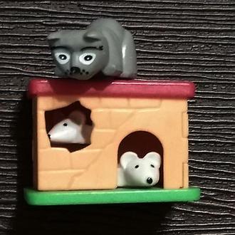 Кот и мышь (2000) k99n24
