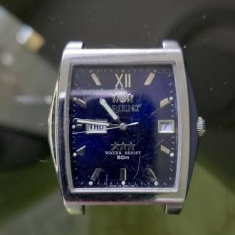 часы Orient автоподзавод