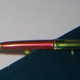 Ручка значок в виде броши тяж.мет  П11