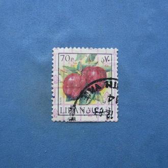 Ливан 1983 год
