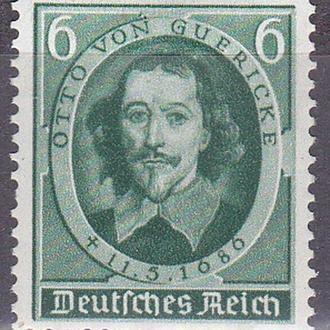 Рейх 1936 MH