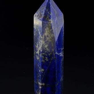 Кристалл из лазурита