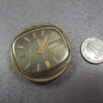 часы наручные циферблат механизм ракета №92