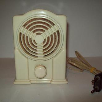 Абонентский громкоговоритель радио радиоточка Малютка 50-е годы СССР