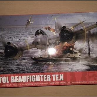 1/72 Airfix 04019 Bristol Beaufighter TF.X