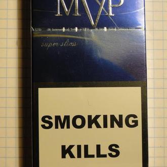 Сигареты MVP