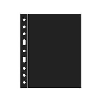 Черные промежуточные листы OPTIMA