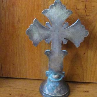 Настольный Крест