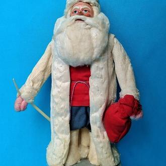Дед Мороз. СССР. 1962 г.