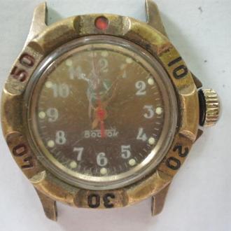 часы Восток командирские рабочий баланс 23027