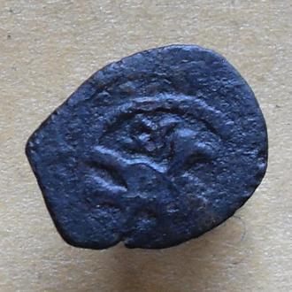 """Золотая Орда. Анонимный пул """"птица влево"""", 693 г.х."""