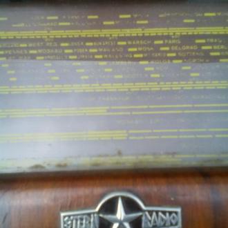 Шальтбільд 7Е 81-R 470 280 Штерн радіо