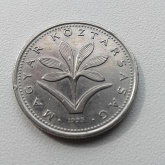 2 форінта Венгрія 1995