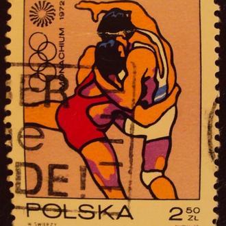 Польша 1972г