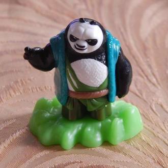 панда из серии кунг фу панда 3