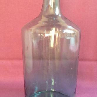 Бутыль старинный. 5.5 литра.
