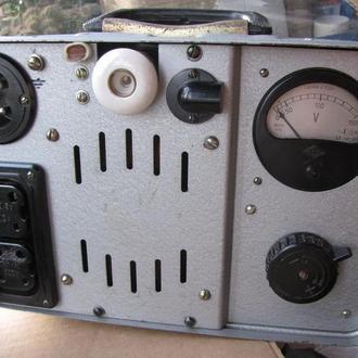 Понижающий автотрансформатор (СССР): АОСК-0,71У2 (экспортный выпуск для Франции)